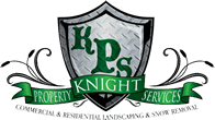 Knight Property Services Logo